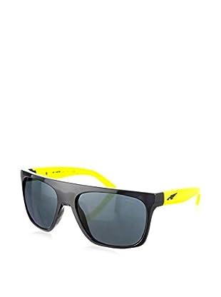 Arnette Sonnenbrille Squaresville 4184_218587 (60 mm) schwarz