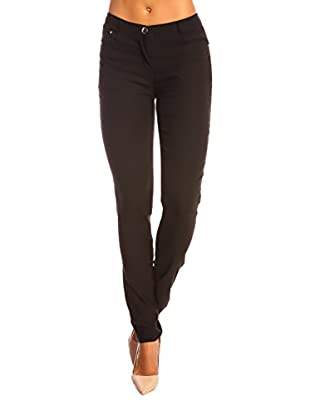 So French Chic Jeans