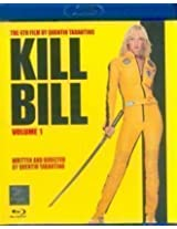 Blu-Ray Kill Bill, Volume 1