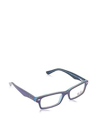 Ray-Ban Gestell Mod. 1530 358748 (48 mm) blau