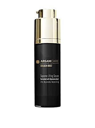 ARGANICARE Serum facial Collagen Boost 30 ml