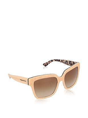 Dolce & Gabbana Gafas de Sol 4234 288613 (57 mm) Rosa