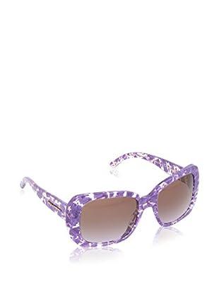 Dolce & Gabbana Gafas de Sol 4101 252068 (54 mm) Violeta