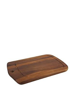 Core Acacia Large Curve Cutting Board