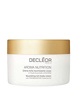 Decleor Crema Corporal Aroma Nutrition 200.0 ml