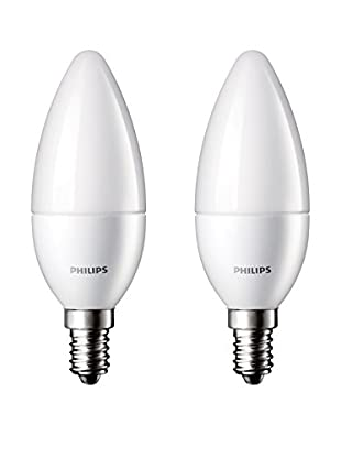 Philips Glühbirne Led 25W E14 Ww 230V B39 Fr 2Bc/6 - 4Pack