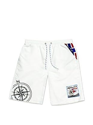 Nebulus Shorts da Bagno Tornio
