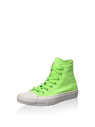 Converse Hightop Sneaker Ct As Ii Hi Neon Poly