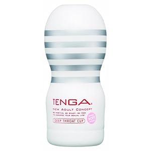 TENGA ディープスロート・カップ スペシャル ソフト エディション