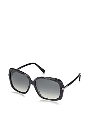 Tom Ford Occhiali da sole Paloma (59 mm) Nero