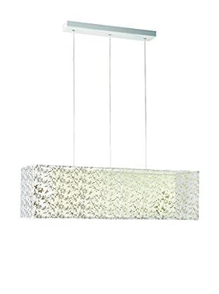 Massive  Lámpara De Suspensión Erno Blanco