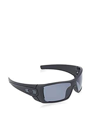Oakley Occhiali da sole Polarized Mod. 9101 910104 (130 mm) Nero