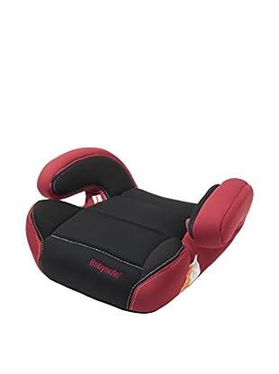 Babyauto Kinder Sitzerhöhung Booster Zarautz Gruppe 2-3 bordeaux