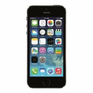 I Phone5 - 16GB - Black