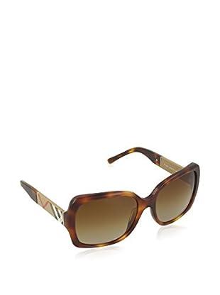 BURBERRYS Sonnenbrille Polarized 4160_3316T5 (63.5 mm) havana
