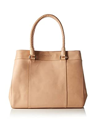Liebeskind Berlin Shopper Marrone