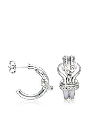 Esprit Orecchini Love Bend argento 925