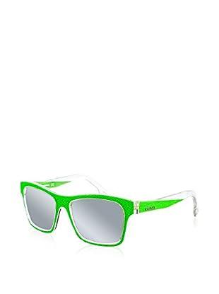 Diesel Occhiali da sole DL0071_95C (55 mm) Verde