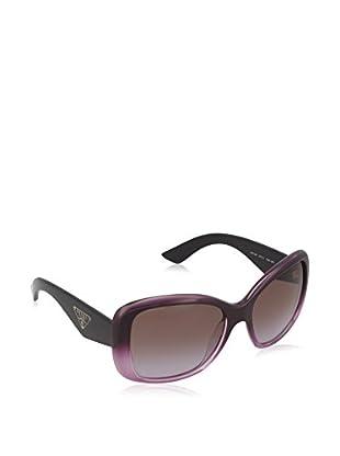 Prada Gafas de Sol 32PS OAD6P1 (57 mm) Violeta
