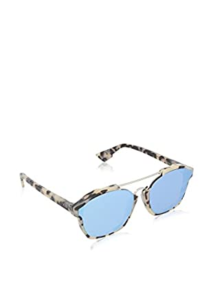 Christian Dior Sonnenbrille ABSTRACT A4 (58 mm) grau