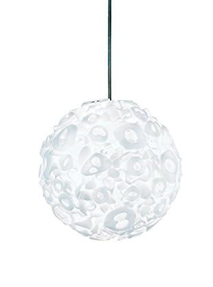 Kundalini Entropia Ceiling Lamp, White