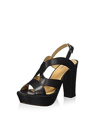 BPrivate Sandalo Con Tacco E0802x