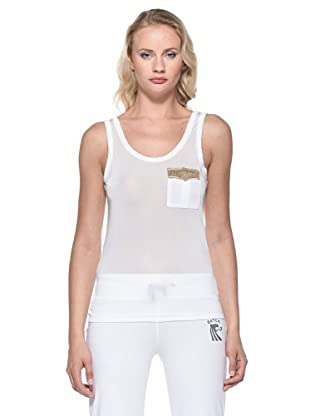 Camiseta Tirantes Estella (Blanco)