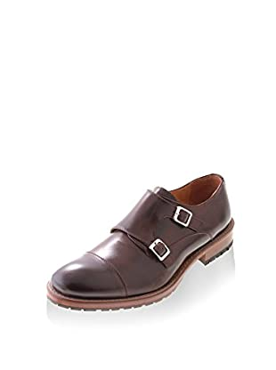 MALATESTA Zapatos Monkstrap Mt0090