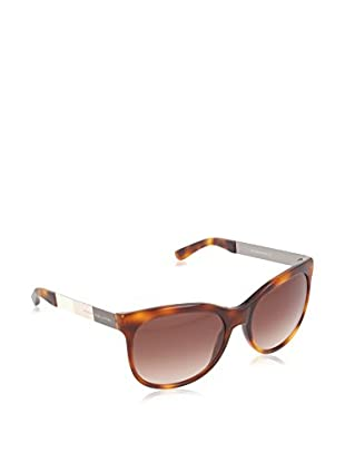 Marc By Marc Jacobs Sonnenbrille 409/S JD6WJ56 (56 mm) havanna