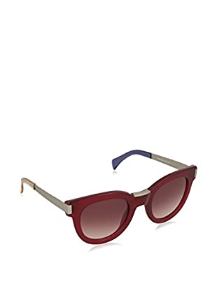 Tommy Hilfiger Occhiali da sole 1379/S XKQEI49 (49 mm) Bordeaux