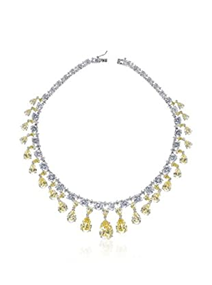 CZ BY KENNETH JAY LANE Collar Vanderbilt Classic