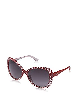 Moschino Sonnenbrille 731S-04 (57 mm) rot