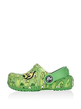 Crocs Clog Chameleons