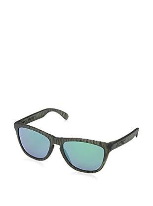 Oakley Gafas de Sol FROGSKINS (55 mm) Gris 55