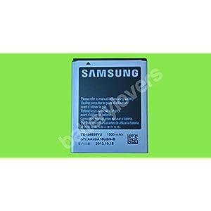 ORIGINAL SAMSUNG EB484659VU BATTERY FOR SAMSUNG GALAXY WAVE 3 i8350 Omnia W i815