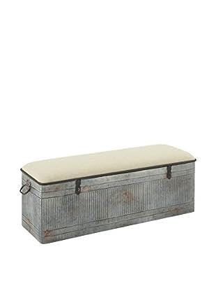 Bench, Grey