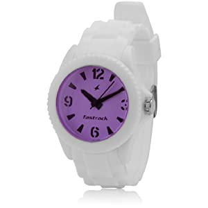 Fastrack 9911PP17J Watch