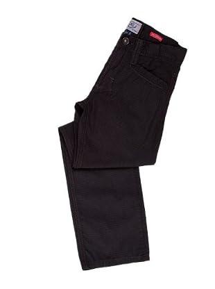 Naf Naf Chevignon Pantalón Básico (gris oscuro)