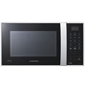 Samsung CE73JD Convection Microwave Oven - 21 Liters