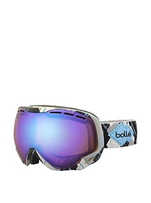 BOLLE Máscara de Esquí Emperor Gris / Azul