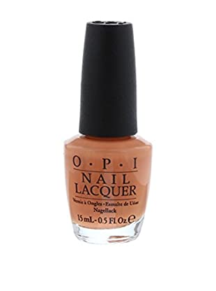 OPI Esmalte Is Mai Tai Crooked? Nlh68 15 ml