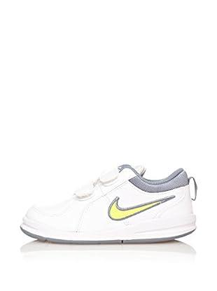 Nike Zapatillas Pico 4 (Tdv) (Blanco)
