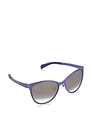 Marc by Marc Jacobs Sonnenbrille 451/ S QP AIU (57 mm) blau
