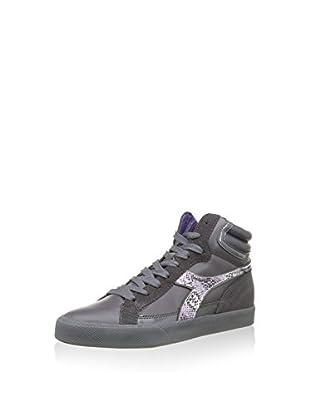 Diadora Hightop Sneaker Condor Reptile W