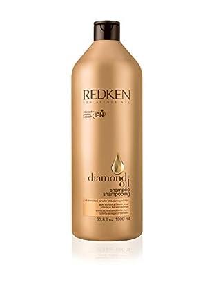 Redken Haarshampoo Diamond Oil 1000 ml, Preis/100 ml: 3.50 EUR