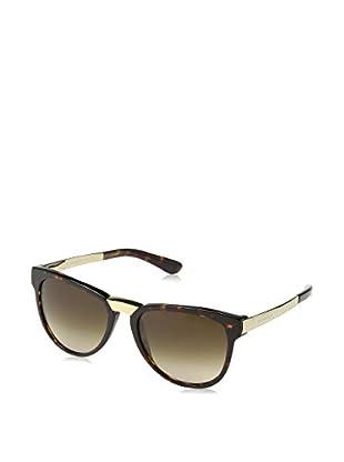 Dolce & Gabbana Sonnenbrille 4257_502/13 (59.8 mm) braun