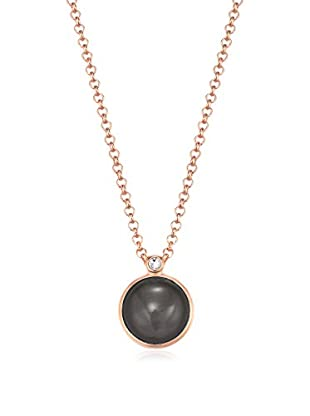 Esprit Collar Esprit S925 Anthracite Sphere plata de ley 925 milésimas