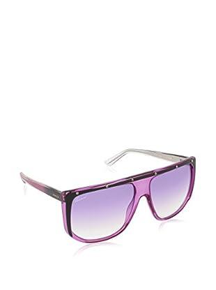 Gucci Sonnenbrille GG3705/SDH lila