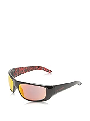 ARNETTE Gafas de Sol Hot Shot (62 mm) Negro