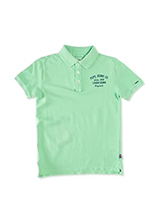 Pepe Jeans London Polo Ash